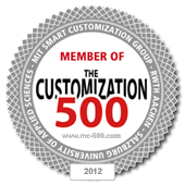 The Customization 500